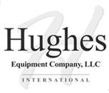 W.B. Machinery provides Hughes